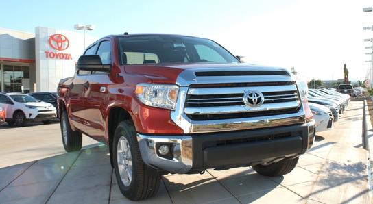 Precision Toyota Of Tucson Tucson Az 85705 Car