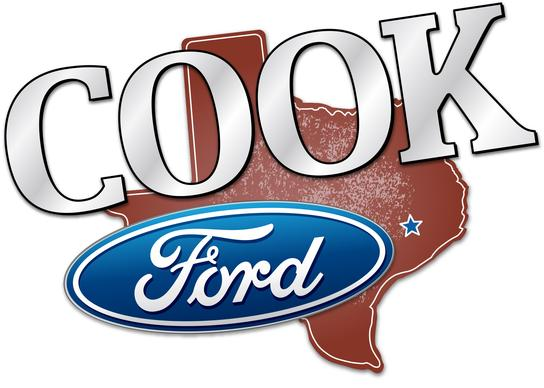 Cook Ford