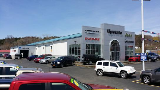 Upstate Dodge, Chrysler Jeep 1