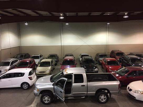 Andrews Motors Car Dealership In Eastlake Oh 44095 5340