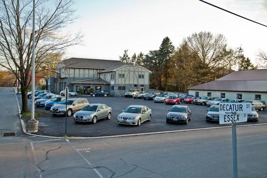 Swedish Motors Inc Car Dealership In Marietta Pa 17547