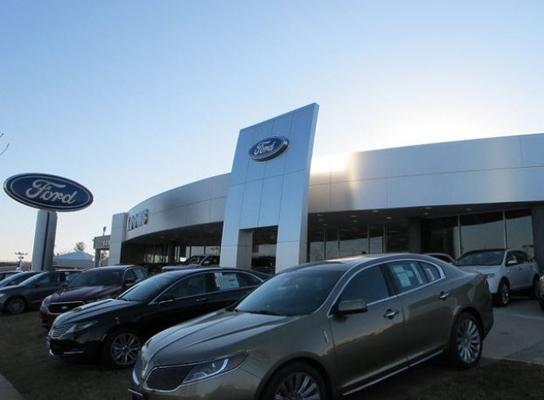 Koons Ford Used Cars
