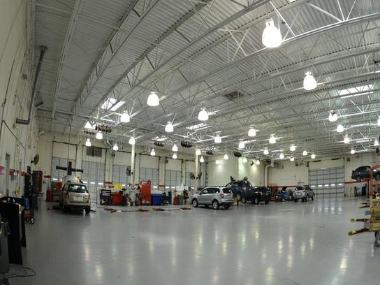 Gillman Subaru North >> Gillman Subaru Houston North : Houston, TX 77090 Car ...