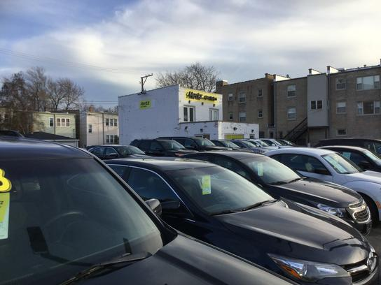 Hertz Car Sales Chicago 1