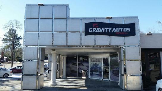 Gravity Autos Roswell 1