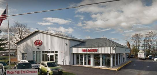 Car Dealerships In Frederick Md: Bill Baisey Kia : Frederick, MD 21704-7222 Car Dealership