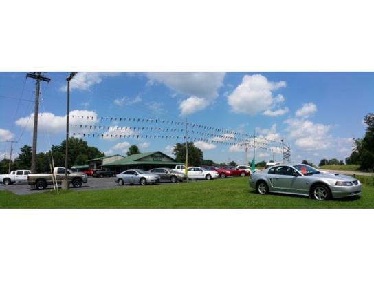Used Car Dealers Ridge Road