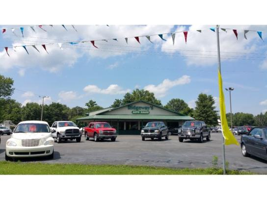West Frankfort Car Dealers