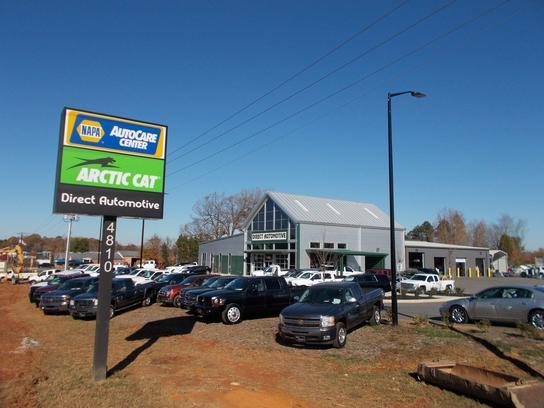 Ysed Car Dealers Monroe Nc