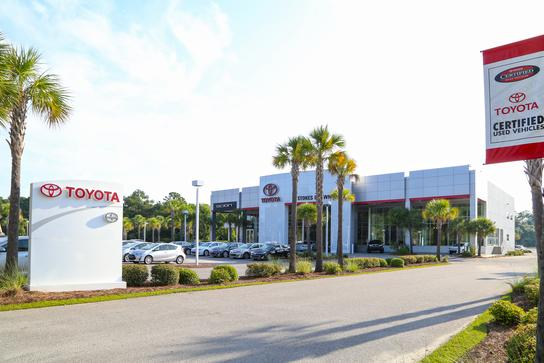 stokes brown toyota scion of beaufort beaufort sc 29906 car dealership and auto financing. Black Bedroom Furniture Sets. Home Design Ideas