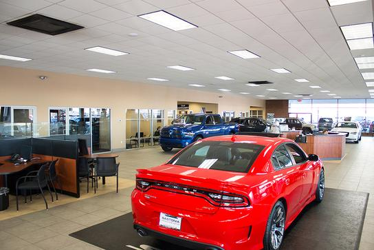 Gastonia Chrysler Dodge Jeep Ram 2