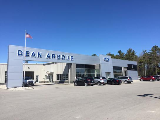 Dean Arbour Ford >> Dean Arbour Ford Lincoln Alpena Mi 49707 Car Dealership And Auto