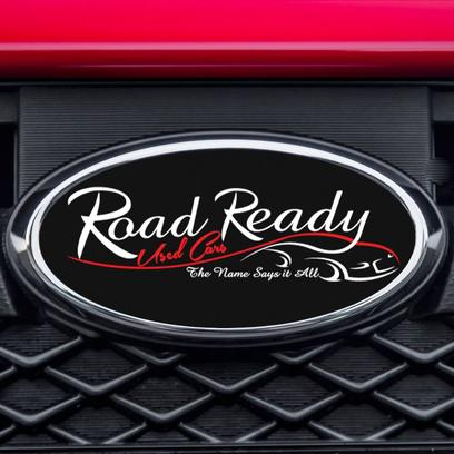 Road Ready Used Cars
