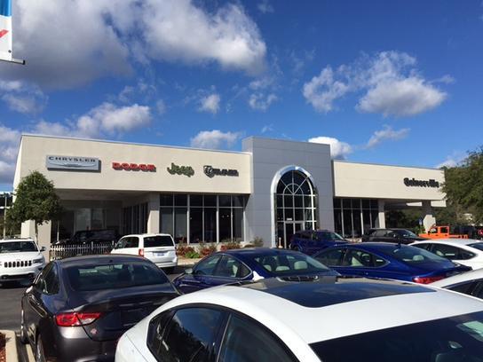 gainesville dodge chrysler jeep ram gainesville fl 32609 car dealership and auto financing. Black Bedroom Furniture Sets. Home Design Ideas