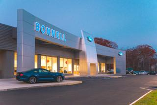 Bonnell Ford 1