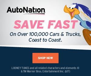 AutoNation Chrysler Dodge Jeep Ram North Savannah