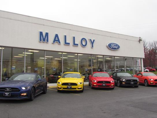 Malloy Ford Winchester Va 22601 Car Dealership And