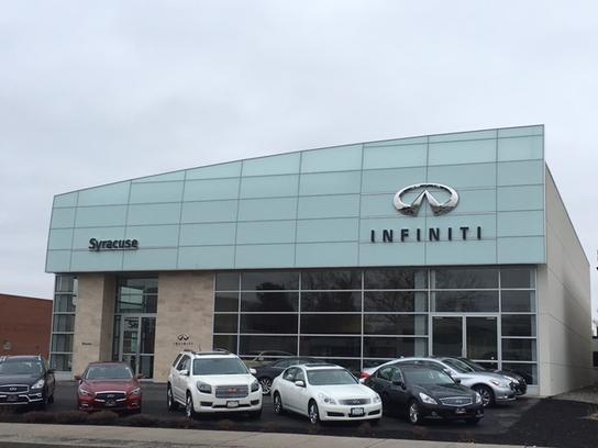 Infiniti Dealer Syracuse NyLowery Bros INFINITI Of Syracuse - Infiniti dealerships florida
