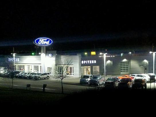 Car Dealer Kent Ohio
