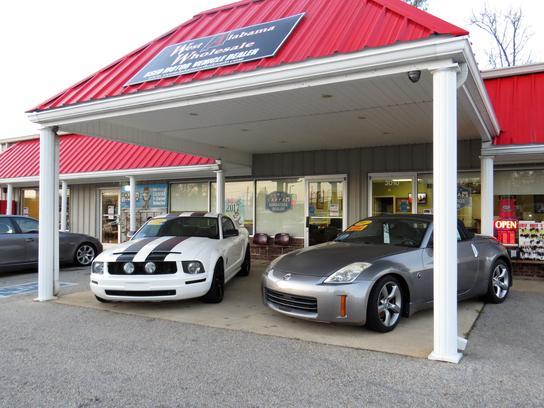 west alabama wholesale tuscaloosa al 35476 2836 car dealership and auto financing autotrader. Black Bedroom Furniture Sets. Home Design Ideas