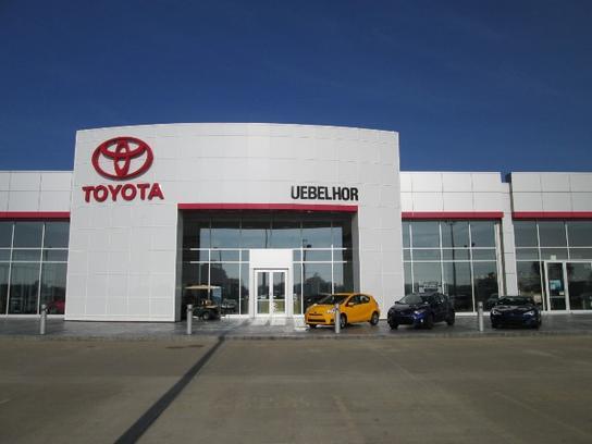 Uebelhor Toyota Jasper >> Uebelhor Toyota Jasper Best Upcoming Car Information
