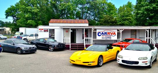 Local Used Car Dealers In Richmond Va