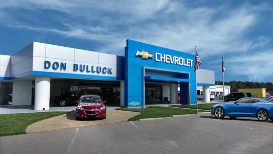 Don Bulluck Chevrolet Inc : Rocky Mount, NC 27804 Car ...