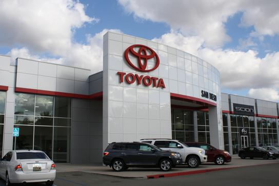 Toyota Of San Diego >> Toyota San Diego : San Diego, CA 92120 Car Dealership, and