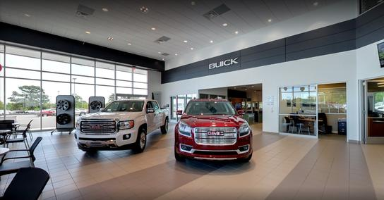 Everett Buick GMC : Bryant, AR 72022 Car Dealership, and Auto Financing - Autotrader