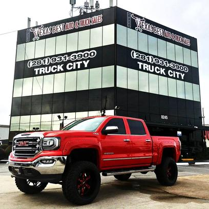 Ally Auto Payment >> Fincher's Texas Best Auto & Truck Sales : Houston, TX 77037 Car Dealership, and Auto Financing ...