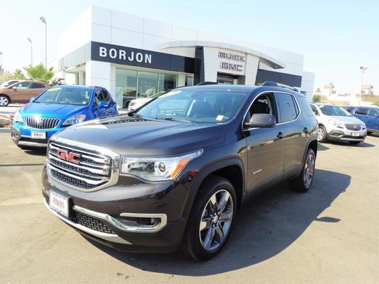 Paso Robles Gmc >> Borjon Auto Center : Paso Robles, CA 93446 Car Dealership