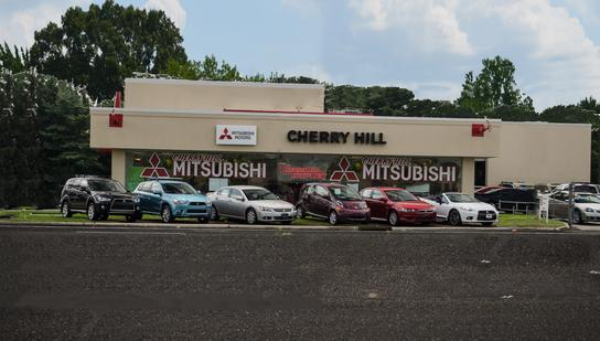 Cherry Hill Dodge Chrysler Jeep RAM KIA Mitsubishi