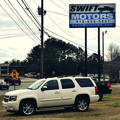 swift motors car dealership in raleigh nc 27603 kelley