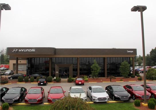 Swope Hyundai  Elizabethtown KY 42701 Car Dealership and Auto