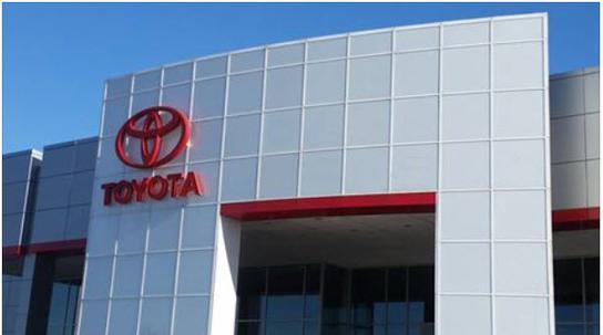 Landers Toyota Little Rock >> Mark McLarty Toyota : LITTLE ROCK, AR 72116 Car Dealership, and Auto Financing - Autotrader