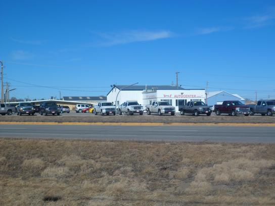 Wolf Auto Scottsbluff Ne >> Wolf Auto Center Scottsbluff : SCOTTSBLUFF, NE 69361-2717 Car Dealership, and Auto Financing ...