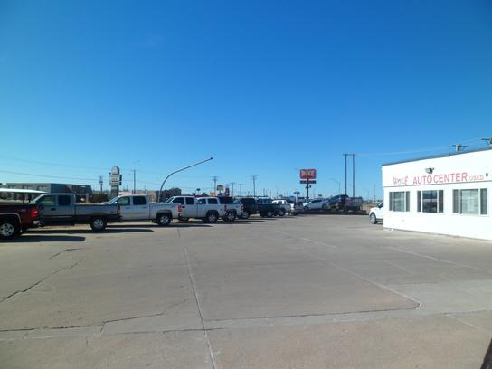 Wolf Auto Center Scottsbluff Scottsbluff Ne 69361 2717
