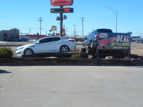 Car Dealers Near Scottsbluff Ne