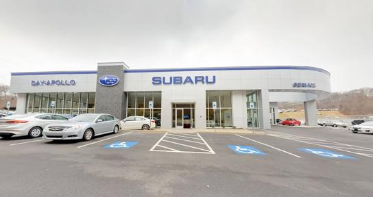 About Day Apollo Subaru in Moon Township, PA 15108 ...
