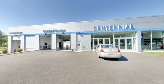 centennial chevrolet uniontown pa 15401 6201 car dealership and auto financing autotrader. Black Bedroom Furniture Sets. Home Design Ideas