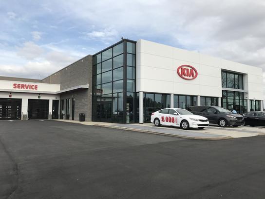 union county kia monroe nc 28110 8453 car dealership and auto financing autotrader. Black Bedroom Furniture Sets. Home Design Ideas