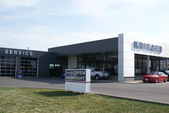 krieger ford columbus oh 43229 car dealership and auto financing. Cars Review. Best American Auto & Cars Review