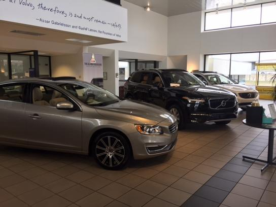 McLarty Volvo Cars of Little Rock 3