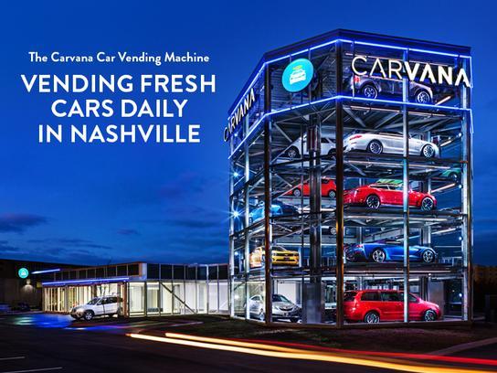 Nashville Car Dealers No Credit Check