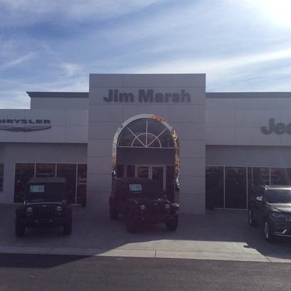 Jim Marsh Jeep >> JIM MARSH CHRYSLER JEEP : LAS VEGAS, NV 89149 Car Dealership, and Auto Financing - Autotrader