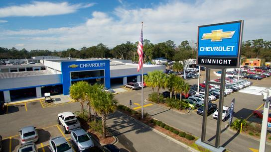 Used Cars In Jacksonville Area