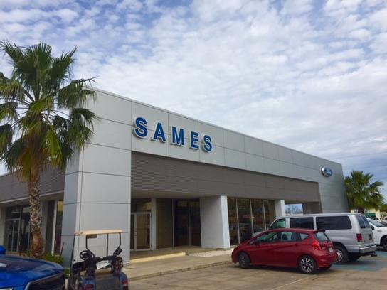 sames ford : corpus christi, tx 78415-1405 car dealership, and auto