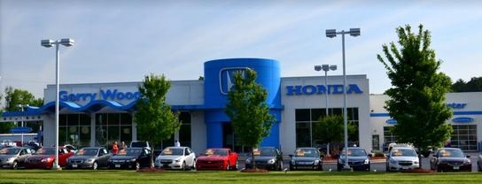 gerry wood honda car dealership in salisbury nc 28147