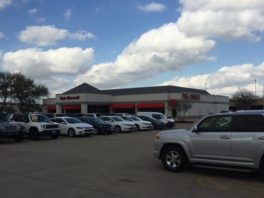 Nyle Maxwell Chrysler Dodge Jeep of Austin : AUSTIN, TX ...