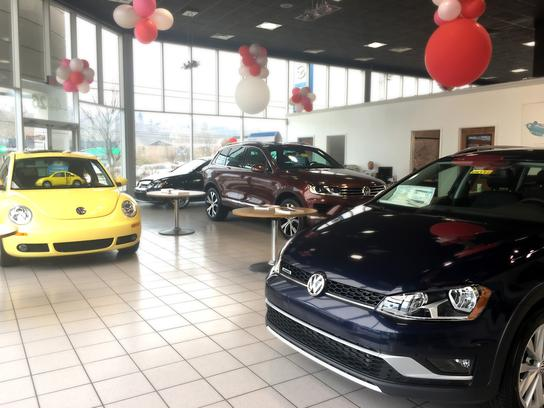 Neil Huffman Volkswagen Mazda Subaru : Louisville, KY 40216-2540 Car Dealership, and Auto ...